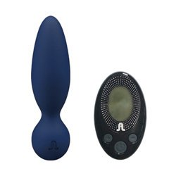 Adrien Lastic Little Rocket Remote Controlled Butt Plug by Adrien Lastic