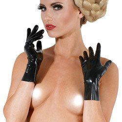 The Latex Gloves by The Late X