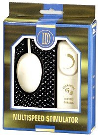 Egg Vibrator by NMC Ltd