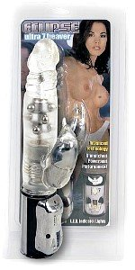 Eclipse Ultra 7 Beaver Vibrator by Seven Creations