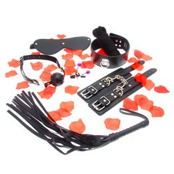 Amazing Bondage Sex Toy Kit by Toy Joy Sex Toys