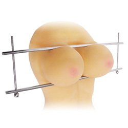 The Rack Breast Compactor by Master Series