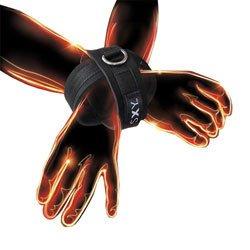 SXY Cuffs  Deluxe Neoprene Cross Cuffs by Creative Conceptions