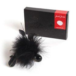 Bijoux Indiscrets Pom Pom Feather Tickler by Bijoux Indiscrets