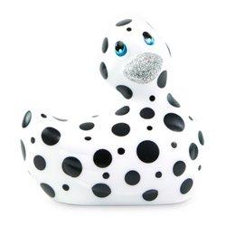 I Rub My Duckie Happiness White by Big Teaze