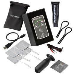 ElectraStim Flick Electro Stimulation Multi Pack by ElectraStim