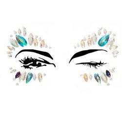 Calypso Eye Jewels Sticker EYE003 by Leg Avenue Lingerie