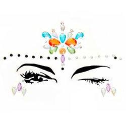 Elora Eye Jewels Sticker EYE006 by Leg Avenue Lingerie