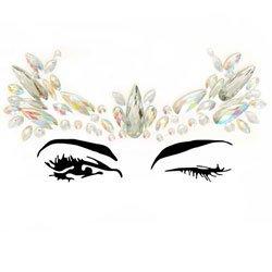 Nova Eye Jewels Sticker EYE009 by Leg Avenue Lingerie
