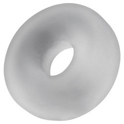 OxBalls Big Ox Super Mega Stretch Silicone Cock Ring Cool Ice by OXBALLS