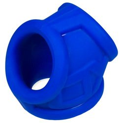 OxBalls Oxsling Silicone Power Sling Blue Ice by OXBALLS