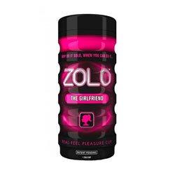 Zolo The Girlfriend Masturbator Cup by Zolo