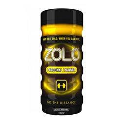 Zolo Personal Trainer Masturbator Cup by Zolo