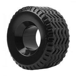 Tread Ultimate Tire Cock Ring by Master Series