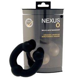 The Nexus O Prostate Massager by Nexus