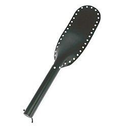 Large Leather Paddle by Rimba