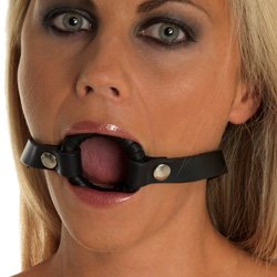Gag With O Ring by Rimba